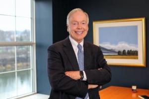 John K. Bell Chairman of the Board