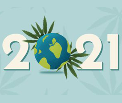 Which Countries Will Legalize Cannabis in 2021