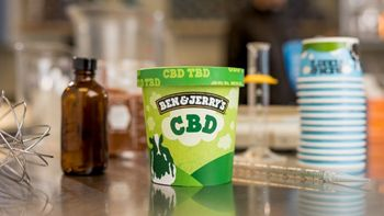 Could 2021 be the breakout year for cannabis-infused food and beverages?