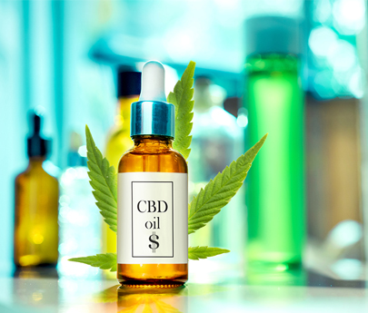 CBD 2021 – Back on Target for Explosive Growth