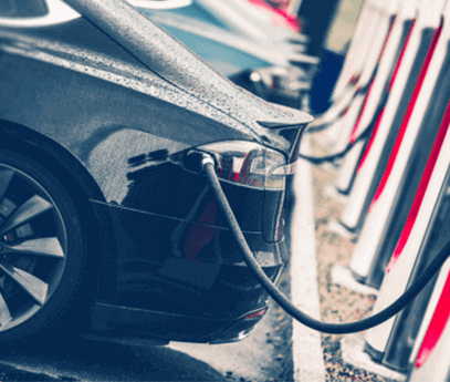 EV Infrastructure in the US the Next Challenge for a Growing Industry