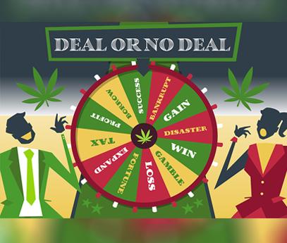 Anatomy of a Cannabis M&A Deal 2021
