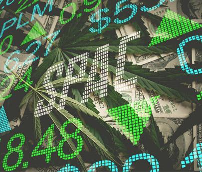 SPAC Activity in Cannabis 2021